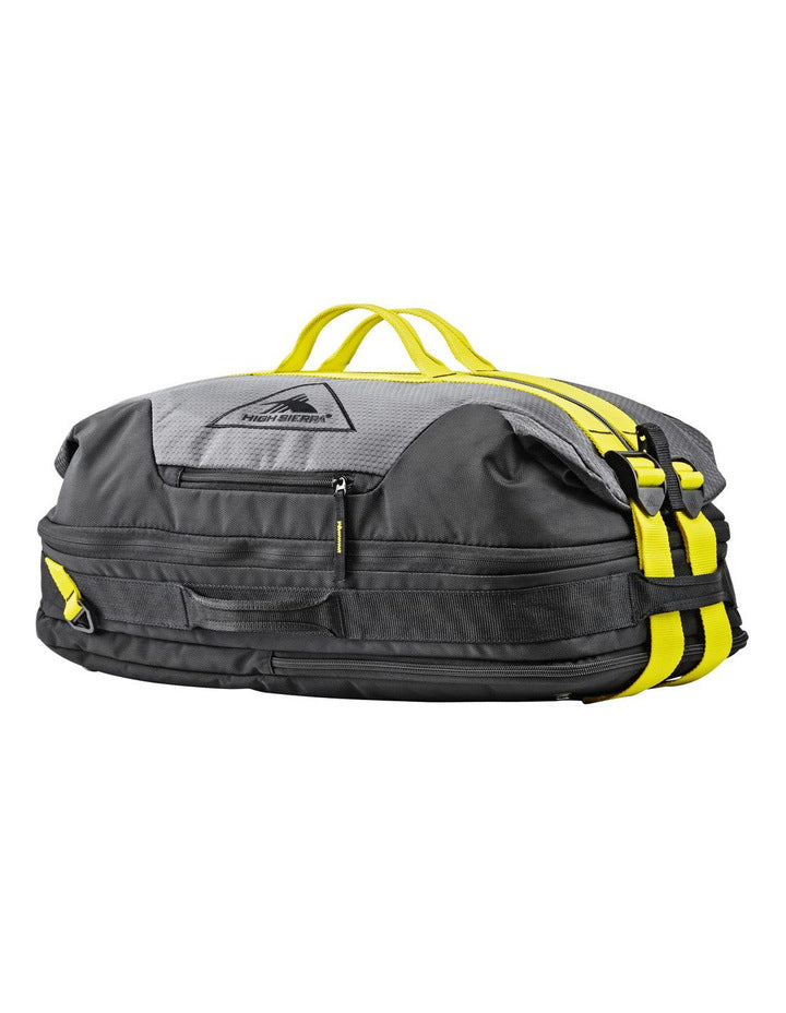 High Sierra Dells Canyon Convertible Duffle backpack