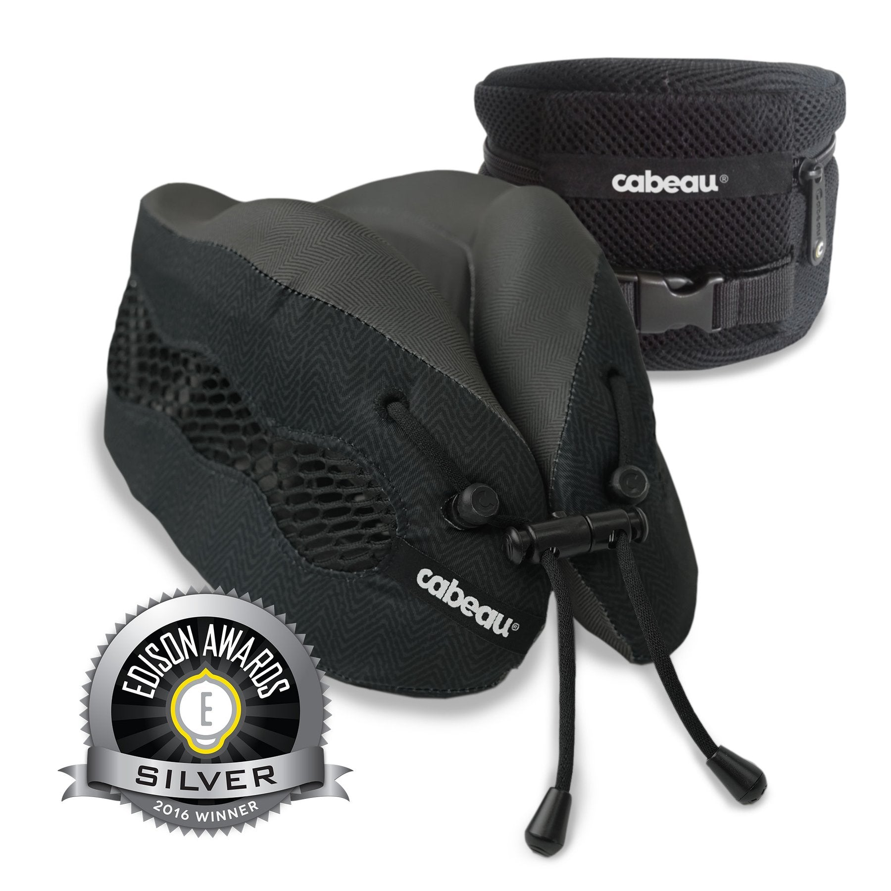 Cabeau Evolution Cool Memory Foam Travel Pillow