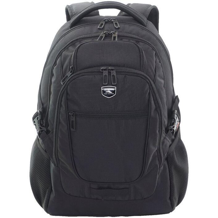 High Sierra Harvard Laptop Backpack