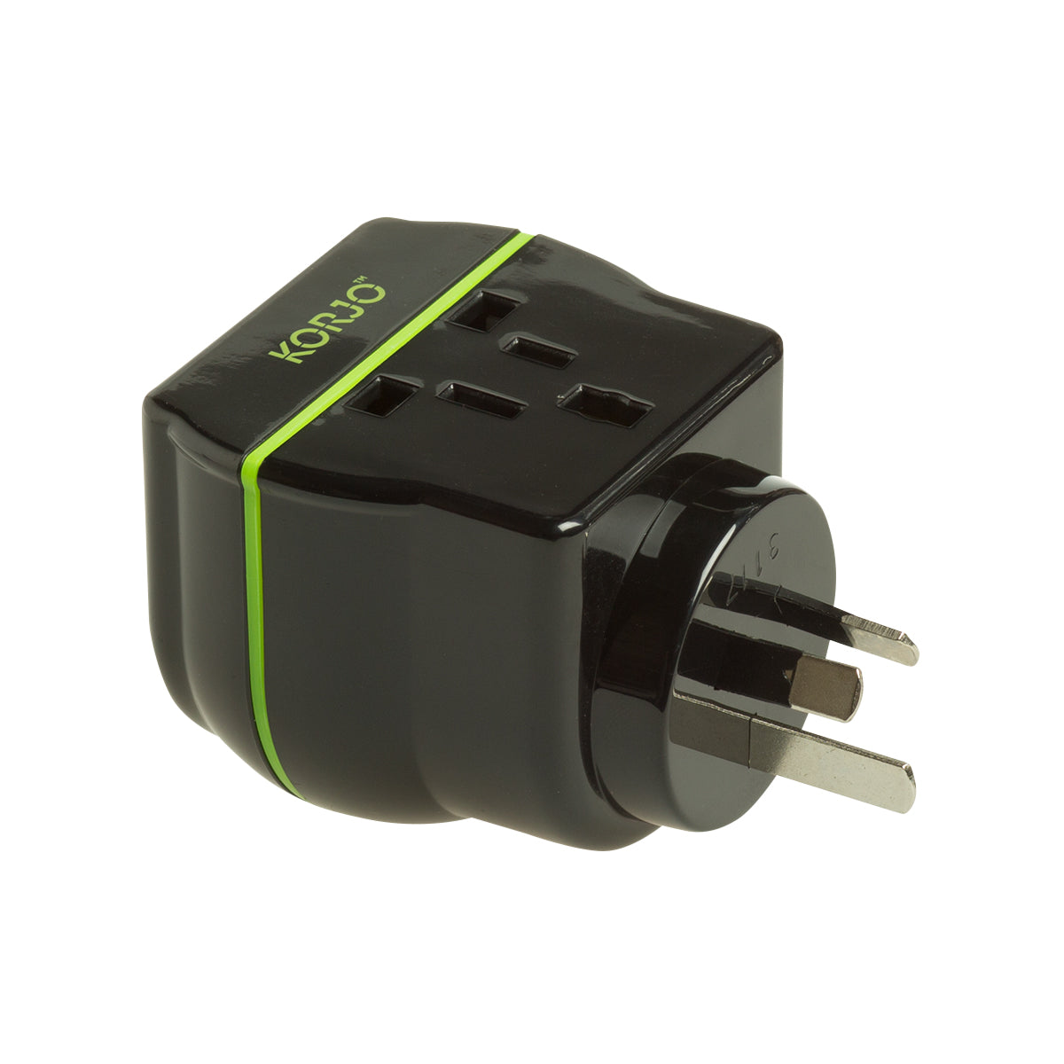 Travel Adaptor Australia Multi