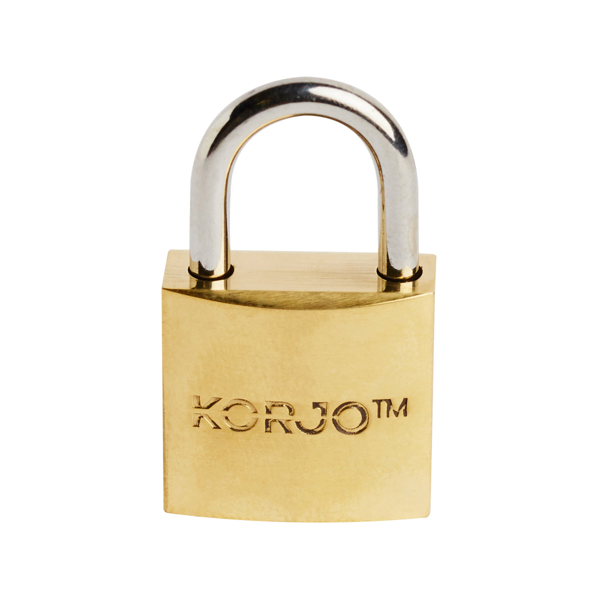 Korjo Luggage Lock – duolock