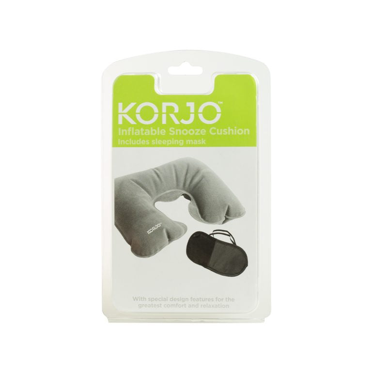 Korjo Snooze Cushion