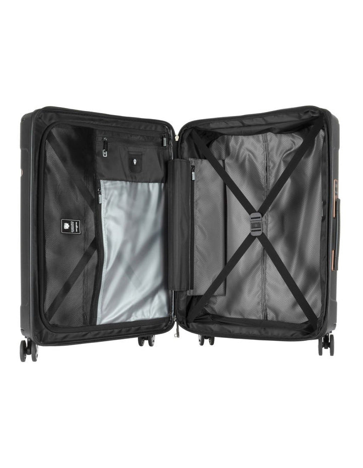 Samsonite Evoa Tech 69cm Medium Suitcase