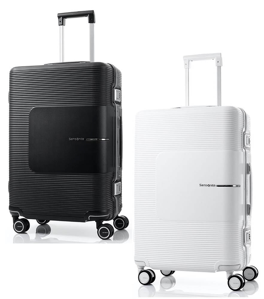 Samsonite Tri-Tech 68cm Medium Suitcase