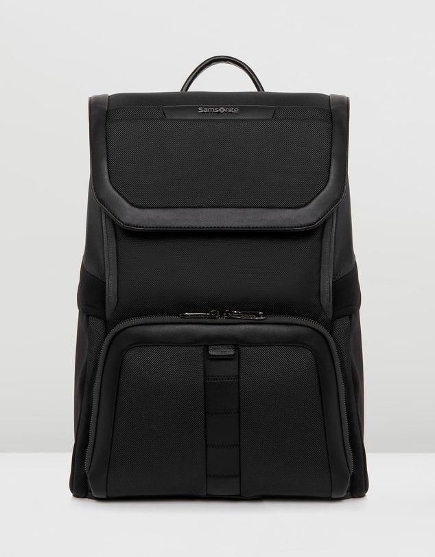 Samsonite Vigon Pro Backpack To TCP