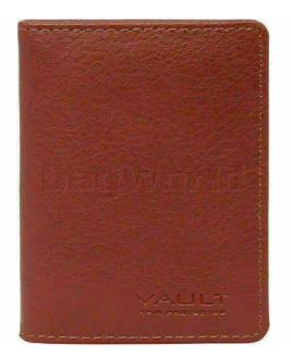Vault RFID Women's Slimline Card Holder