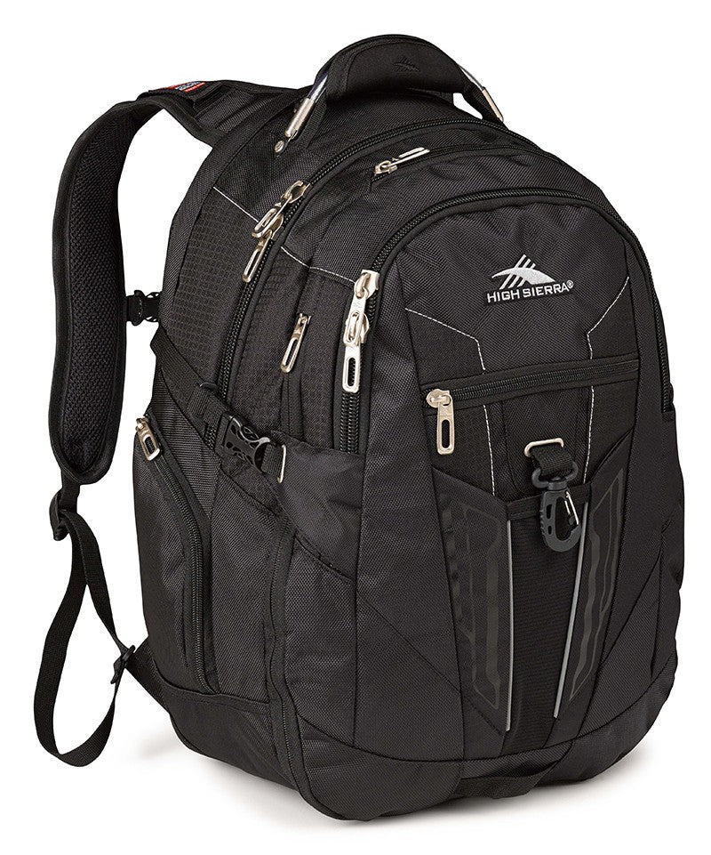 High Sierra XBT Daypack Laptop Backpack