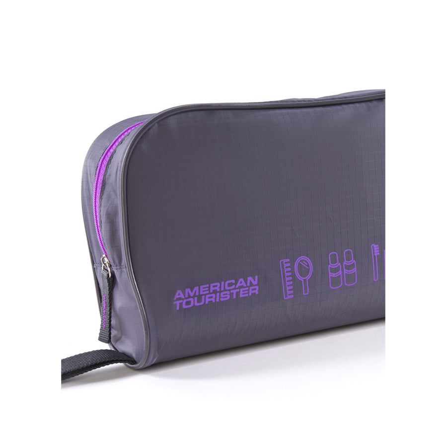 American Tourister 5-in-1 Travel Pouch