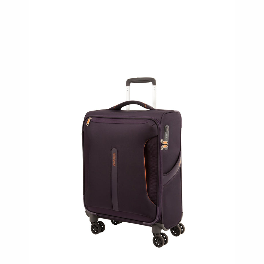 American Tourister Airliner 55cm Spinner Small Suitcase