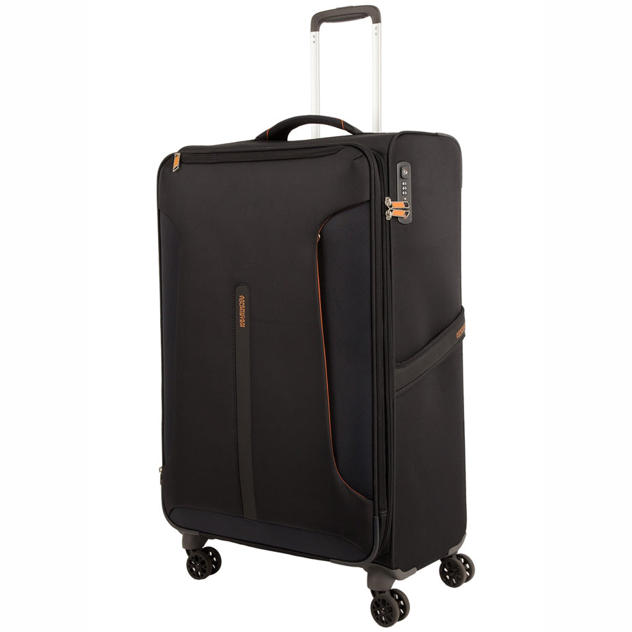 American Tourister Airliner 82cm Spinner Large Suitcase