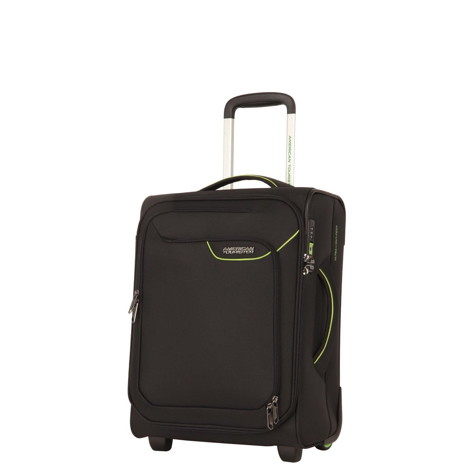 American Tourister Applite 4 Security 50cm Cabin Suitcase