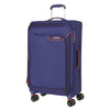 American Tourister Applite 4 Security 82cm Large Expandable Suitcase