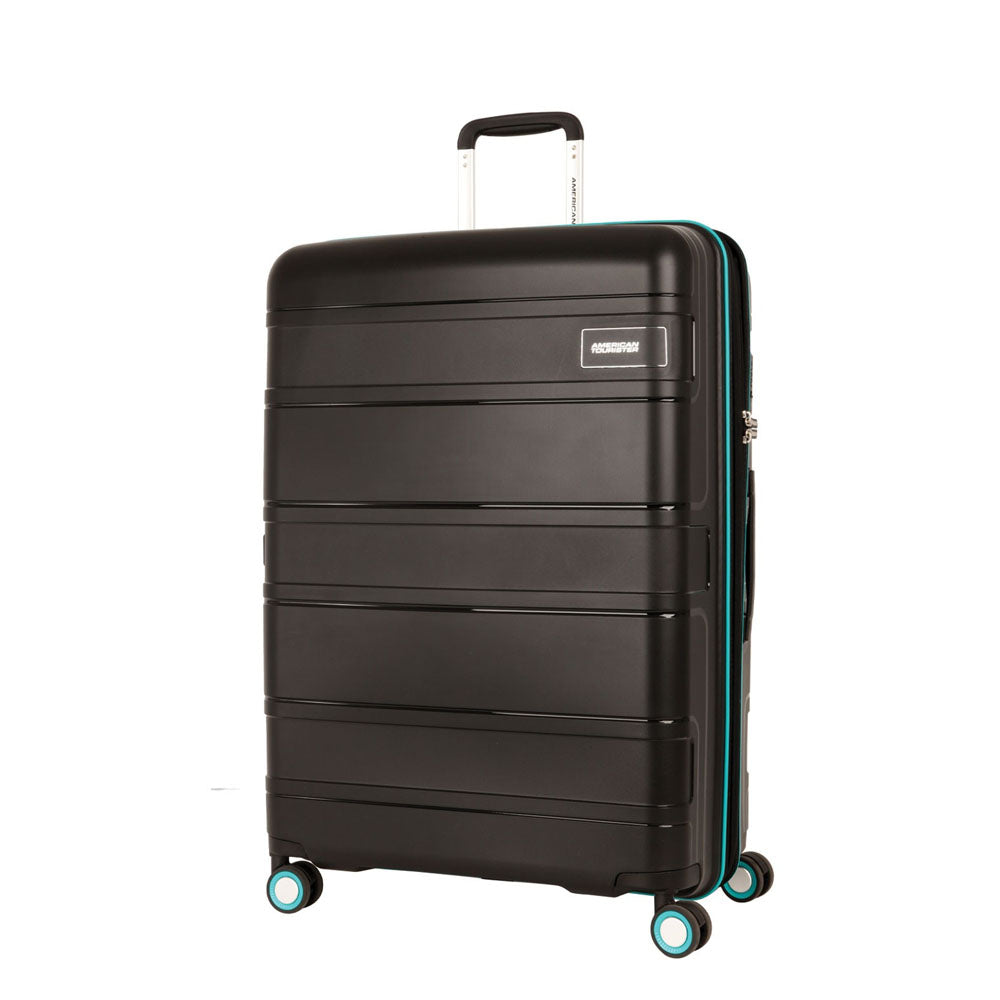 American Tourister Litevlo 69cm Medium Suitcase