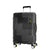American Tourister Velton 69cm Expandable Medium Suitcase