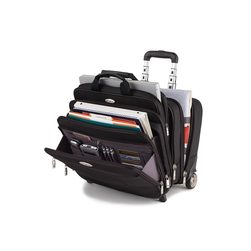 Samsonite Business SPL Mobile Office Case