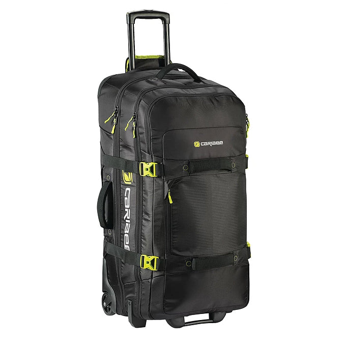 Caribee Global Explorer 125 Wheeled Duffel