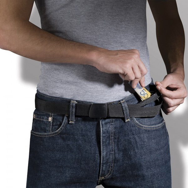 Pacsafe Cashsafe Anti Theft Travel Belt