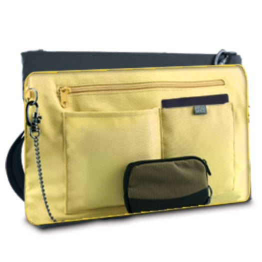 Pacsafe Citysafe 175 GII Anti-theft Tablet Handbag