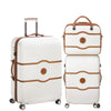 Delsey Chatelet Air 3 Piece Luggage Set