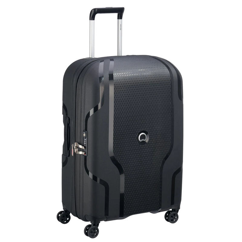 Delsey Clavel 71cm Medium Suitcase