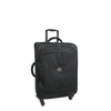 Delsey U-lite 68 cm 4 wheel Expandable Trolley Case