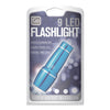 Go Travel - 9 LED Torch