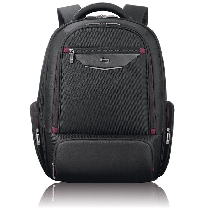 "Solo Executive 17.3"" Backpack"