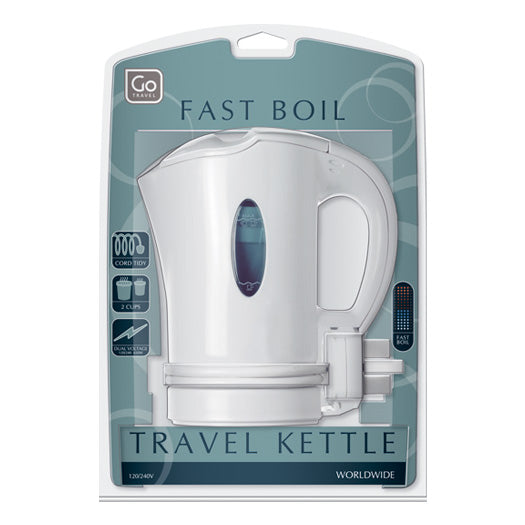Go Travel - Kettle to Go