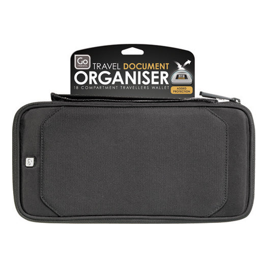 Go Travel - RFID Organiser