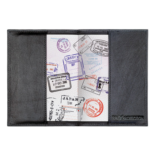 Go Travel - RFID Passport Holder