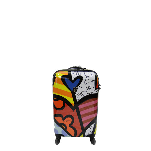 Heys Britto New Day 56 cm