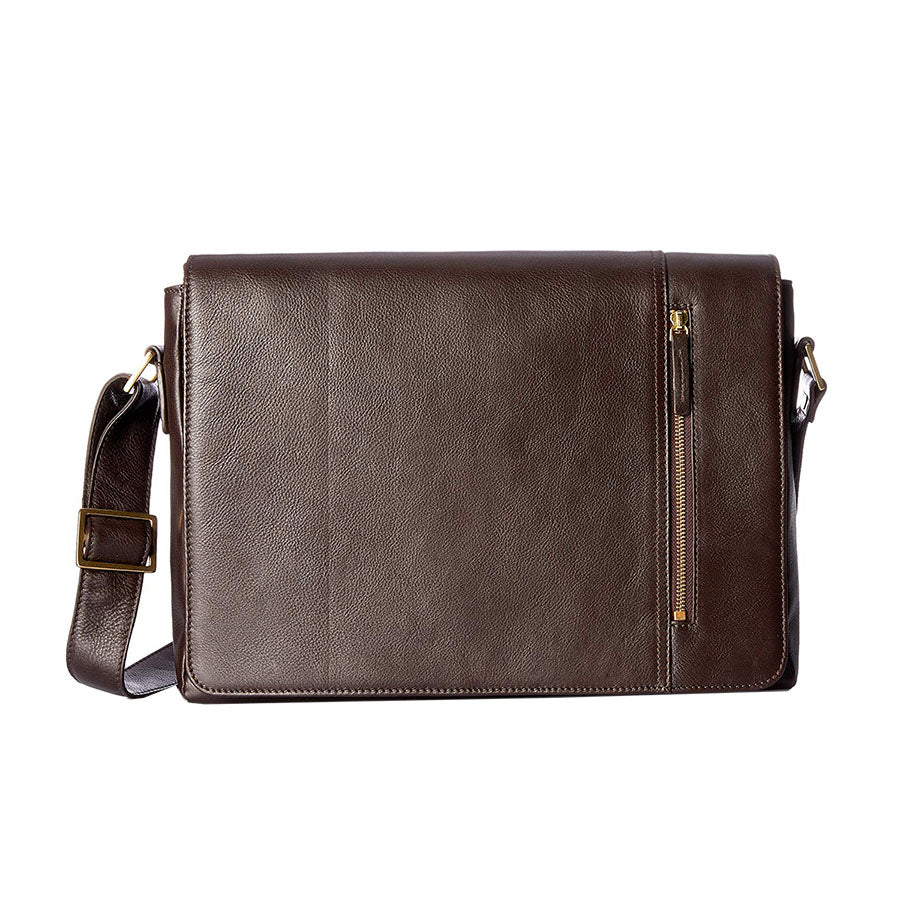 Hidesign Holden Messenger Bag