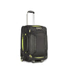 High Sierra AT 8 Range Cabin Wheeled Duffel Backpack