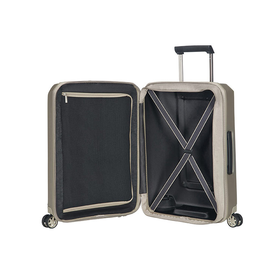 Samsonite Prodigy 55 cm Cabin Size Mobile Office