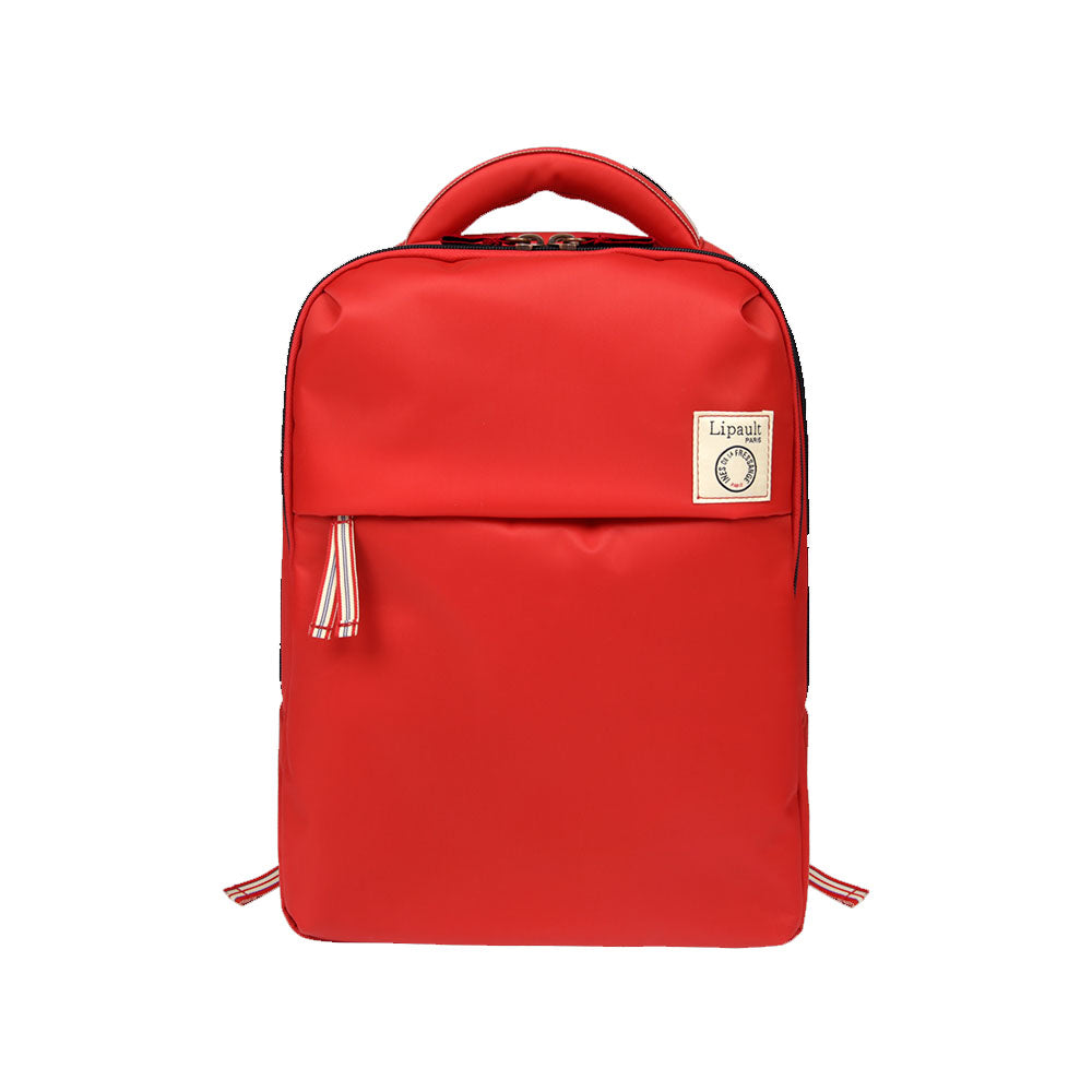 Lipault IDLF Capsule Collection Laptop Backpack M