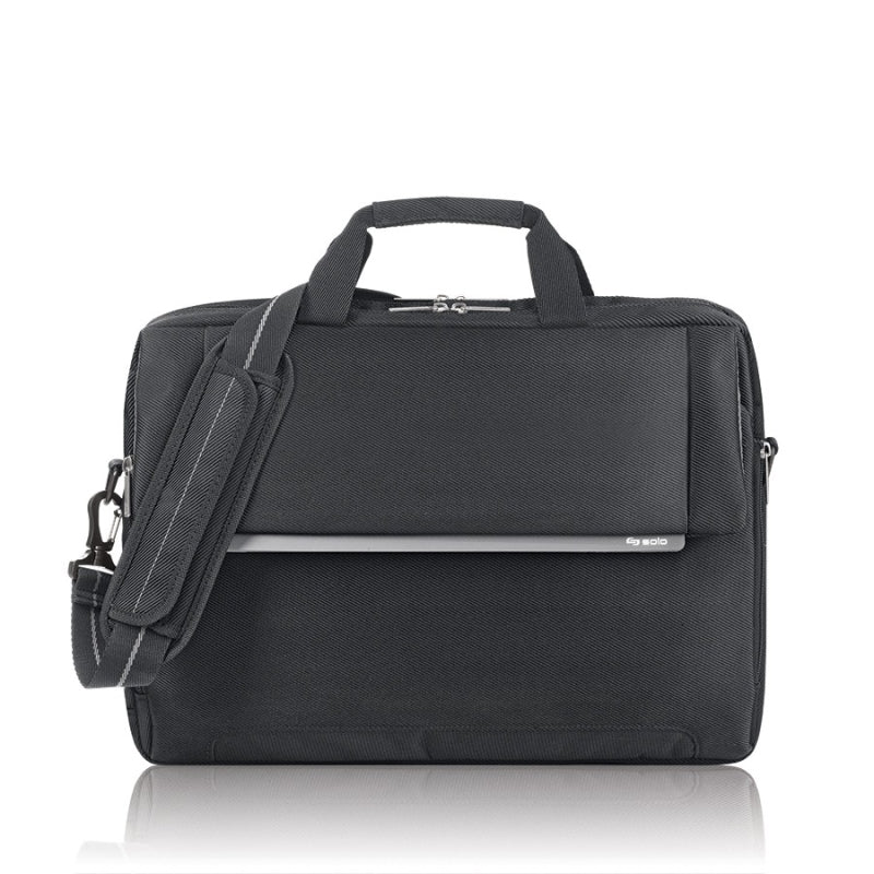 "Solo Urban 17.3"" Briefcase"