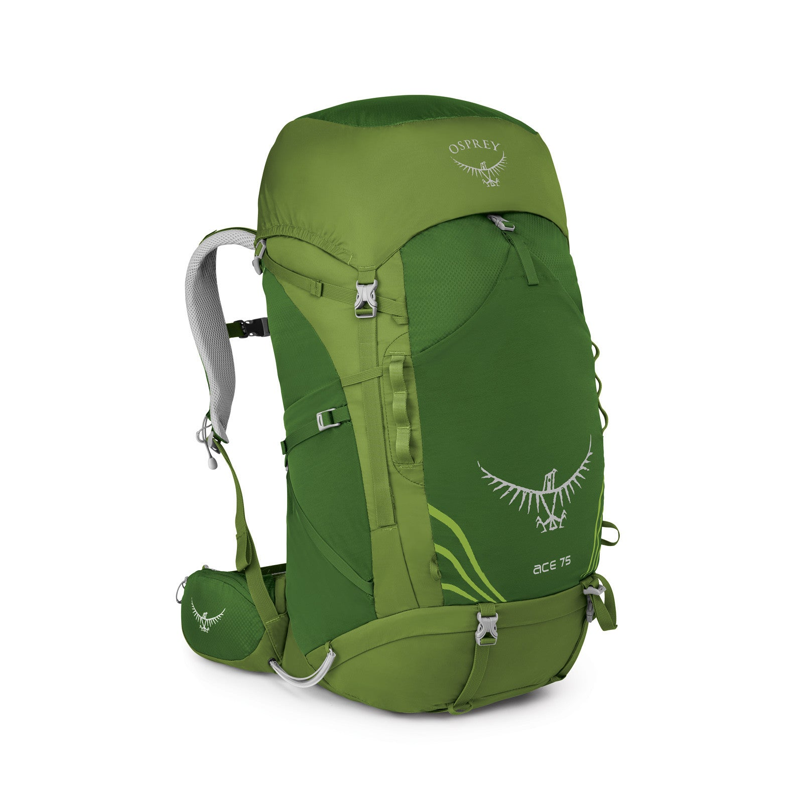Osprey Ace 75 Children's Travel Pack