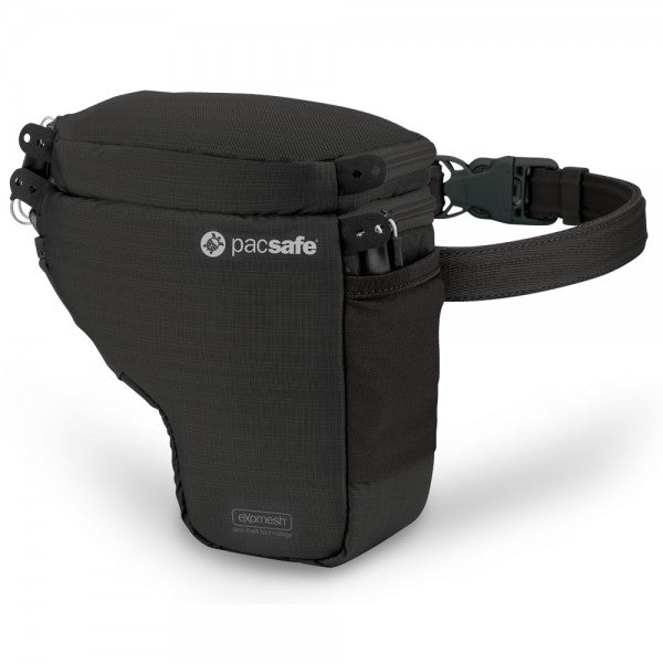 Pacsafe Camsafe V2 anti-theft camera holster
