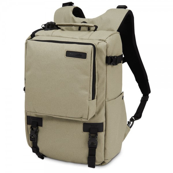"Pacsafe Camsafe Z16 anti-theft camera & 13"" laptop backpack"