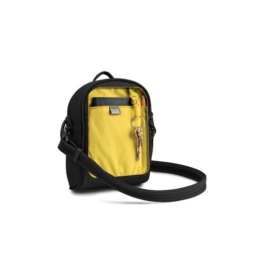 PacSafe RFID MetroSafe 100 GII Anti-Theft Shoulder Bag