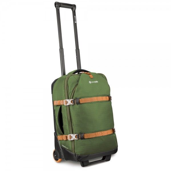Pacsafe Toursafe EXP21 Anti-Theft Wheeled Carry-on Duffel
