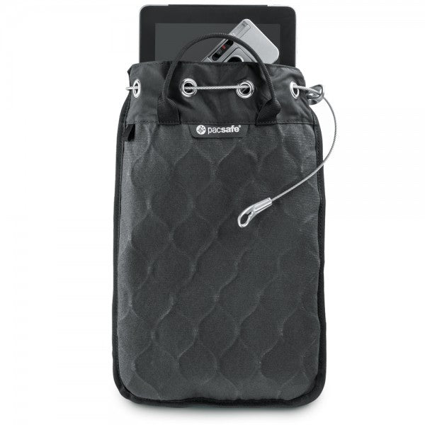 Pacsafe TravelSafe 5L GII Portable Safe