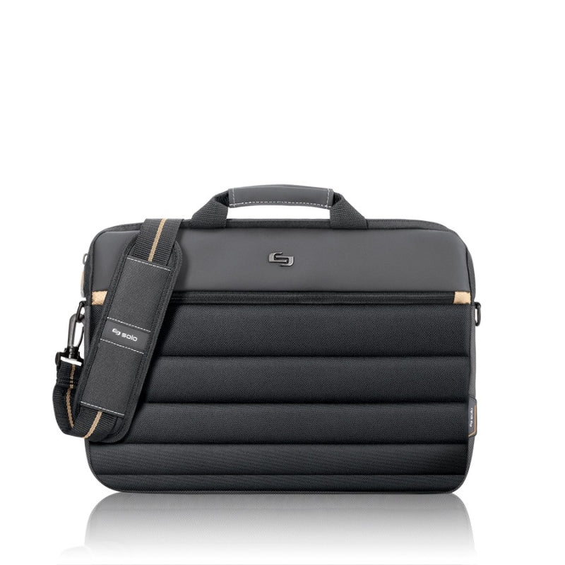 "Solo Pro Collection 15.6"" Briefcase"