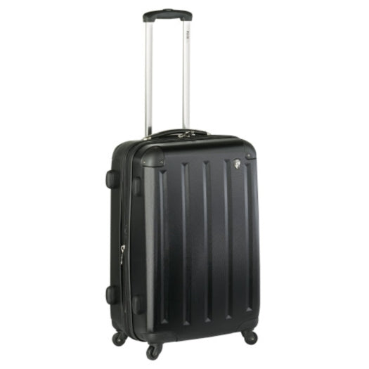 Heys Pulse Lite 53 cm 4 Wheel Spinner Cabin Suitcase