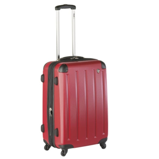 Heys Pulse Lite 64 cm 4 Wheel Spinner Suitcase