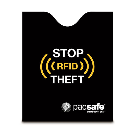 Pacsafe RFIDsleeve 50 Passport Sleeve