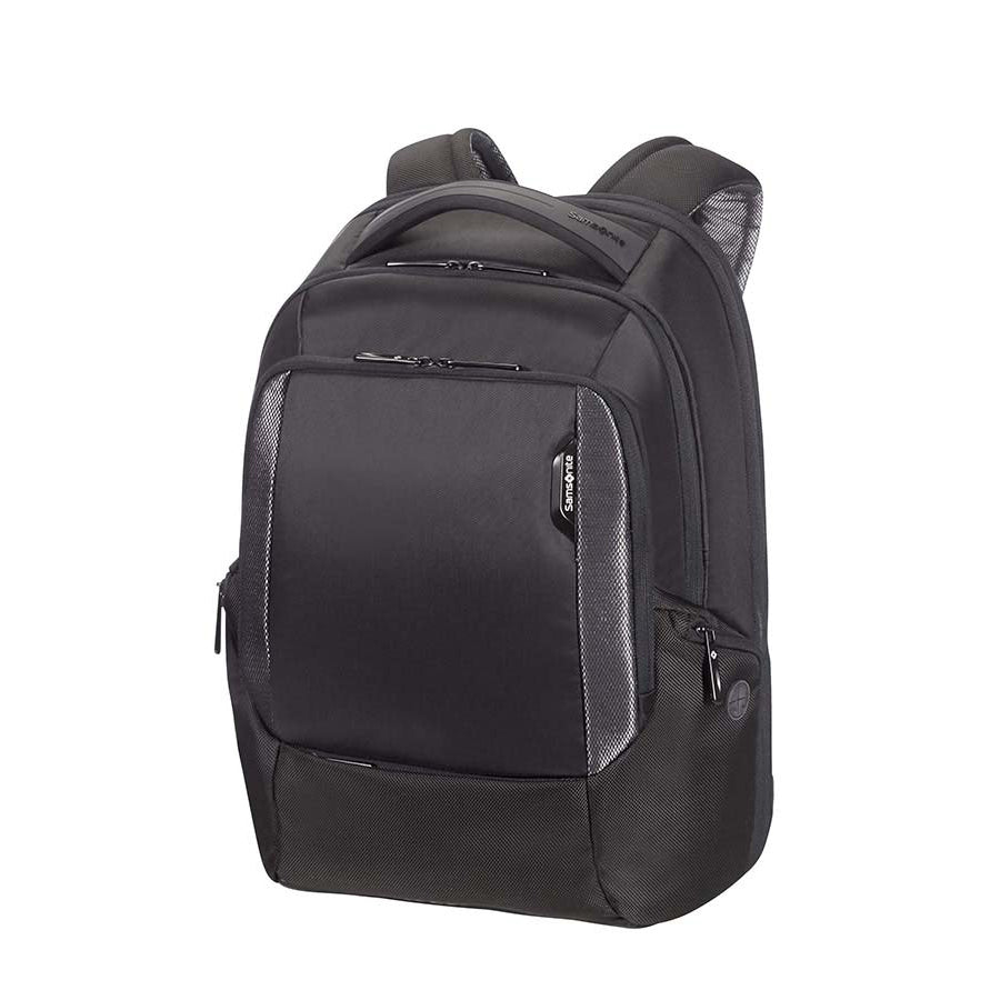 "Samsonite Cityscape Tech Laptop Backpack 15.6"" EXP"