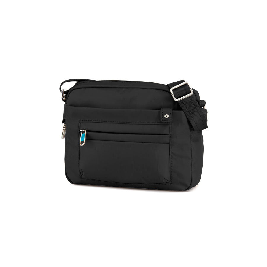 Samsonite Move 2 Secure Small Horizontal Shoulder Bag
