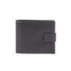 Samsonite RFID Blocking Leather Wallet with Coin Purse