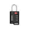 Samsonite Safe US 3 Combi Lock